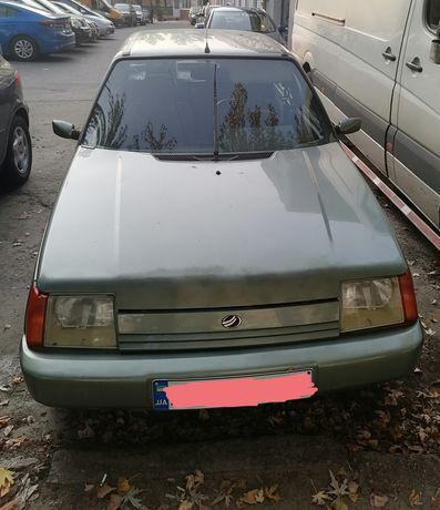 Машина Slavuta ЗАЗ 2007