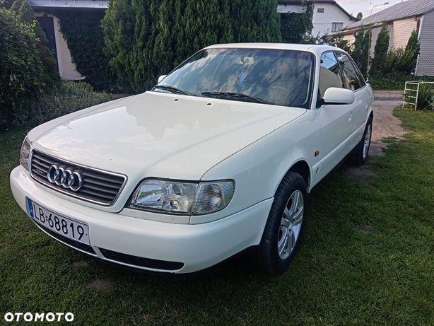 Audi A6 Audi a6 c4 2.8 quattro sedan klima elwktryka