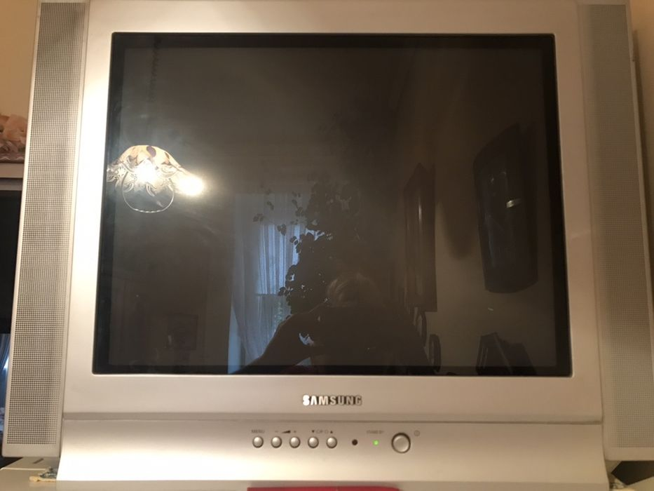 Телевізор samsung Львов - изображение 1