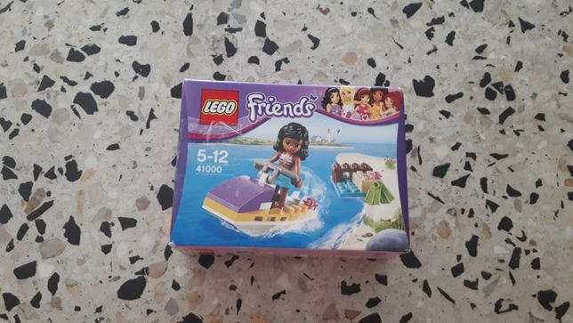 Lego Friends Skuter wodny 41000