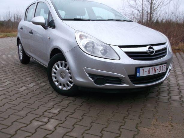 Opel Corsa-D-1.3-5 Drzwi- 2007 Rok ///