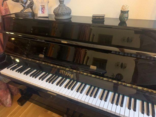 Pianino Offberg Calisia