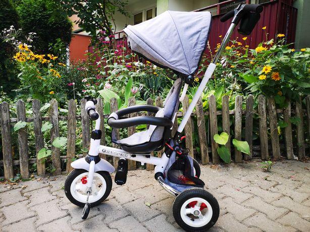 Rowerek trójkołowy Kids Motion - stan idealny