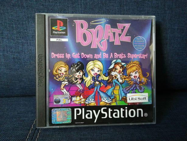 Bratz PlayStation 1