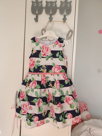Sukienka impreza wizytowa, druga gratis