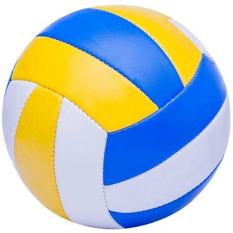 Игровой Мяч Волейбольный 896-1 полиуретан, с 3-мя слоями