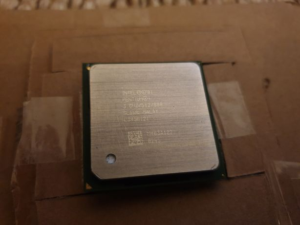 Processador Pentium4 3GHZ/512/800