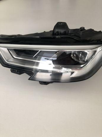 Audi A3 8V Lift lampa lewa full Led