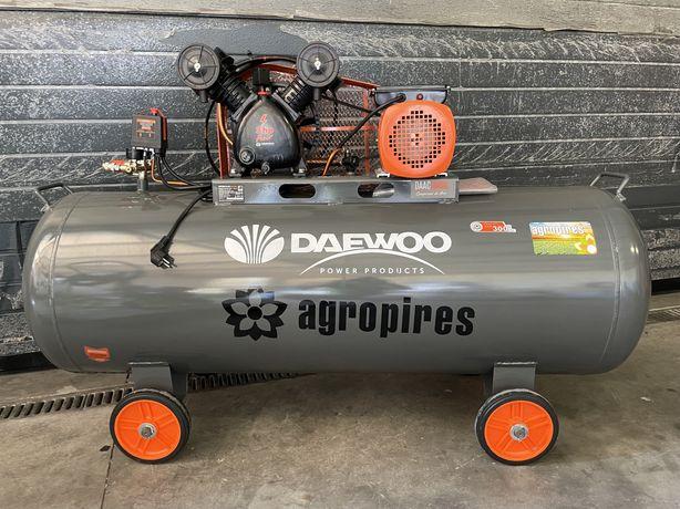 Compressor 300 litros monofasico