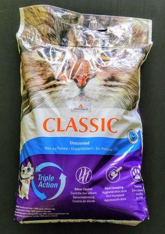 Żwirek dla kota Intersand Extreme Classic 7kg