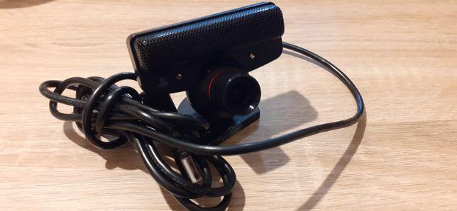 Sony Play Station 3 kamera