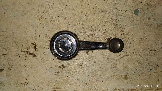 Ручка стеклоподъёмника ВАЗ 2103, 2106