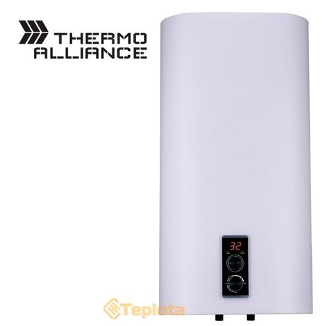 бойлер thermo alliance