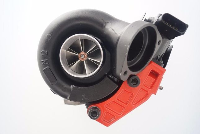 Turbina HYBRYDA BMW 120,320 2.0 D