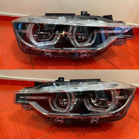 Фара адаптивна BMW 3 F30 F31 Full Led Adaptive ліва права