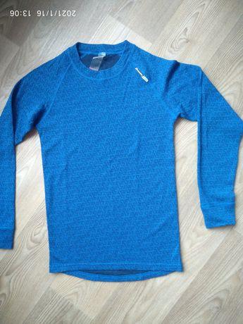 Merino wool koszulka Northeim 12 lat 152 cm bdb