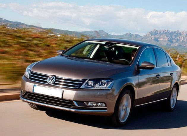 Авторозборка Шрот Фольксваген Пассат Б7 Volkswagen Passat B7 2011-2015