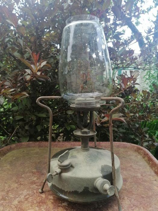 Антикварна лампа Львов - изображение 1