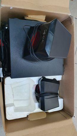Głośniki Genius GX SW - G2.1 1250