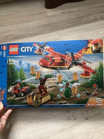 Конструктор лего Lego city