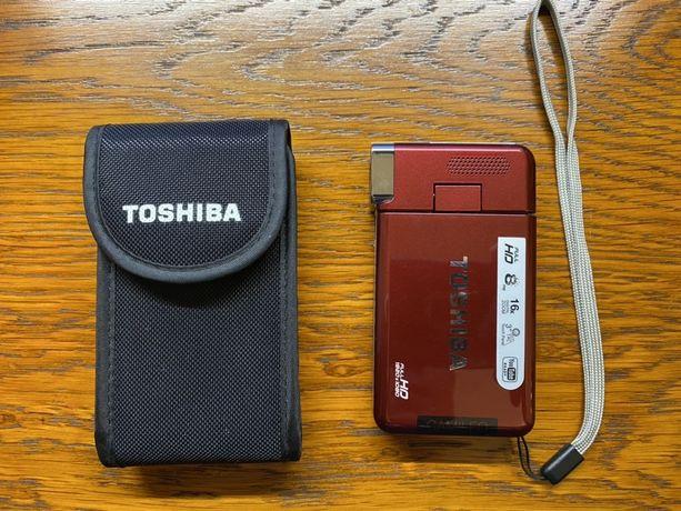 Kamera cyfrowa Toshiba S30
