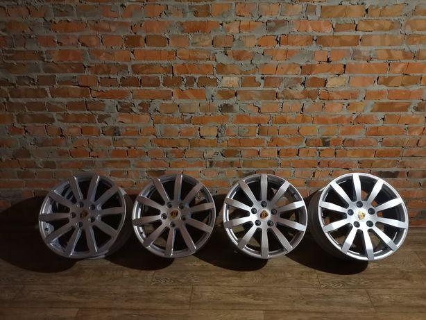 "Диски 19"" Porsche Cayenne E3 9Y0"