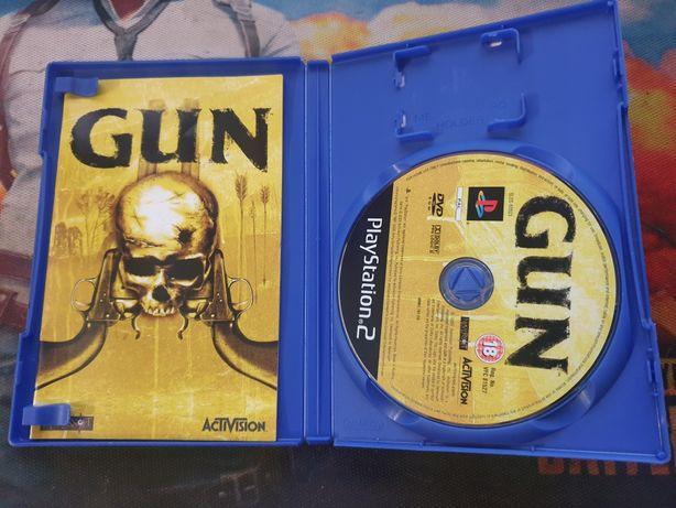 Игрушки для sony ps2 gun