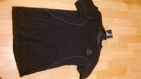 koszulka termoaktywna na motocykl lub rower S