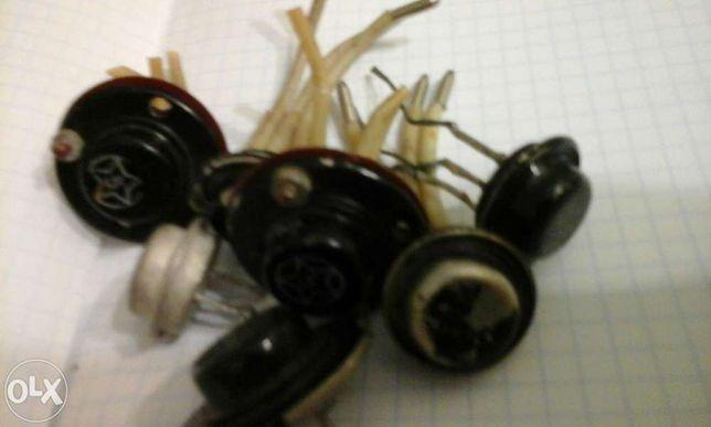 ТранзисторыП4,П601,П602А,П701А,П201,П203,П216,КТ840А