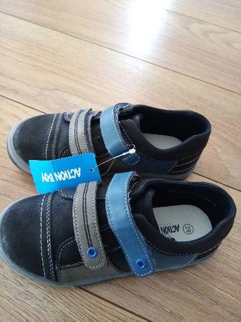 buty chłopięce 29 nowe
