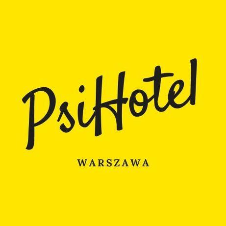 Hotel dla psa Warszawa 2020