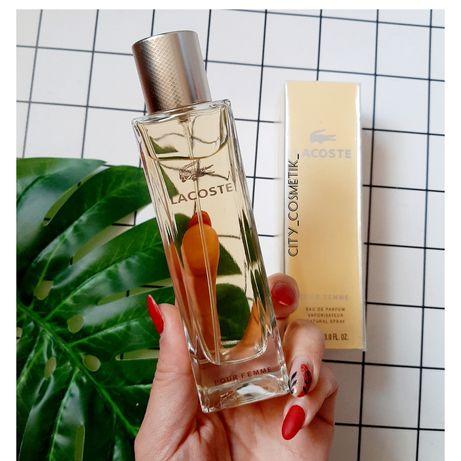 Женская парфюмированная вода Lacoste Pour FemmeЛакоста Пур Фемм(ОАЭ)