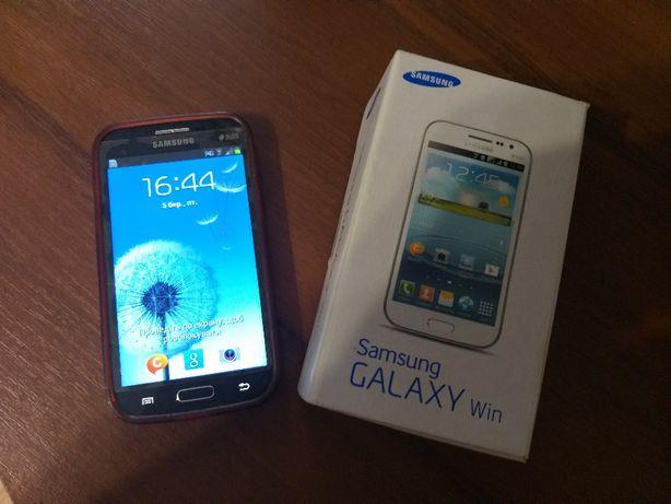 Смартфон Samsung Galaxy Win GT-I8552