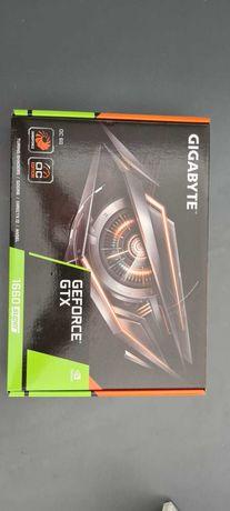Gigabyte GTX 1660 Super OC 6GB NOVA C/ Garantia