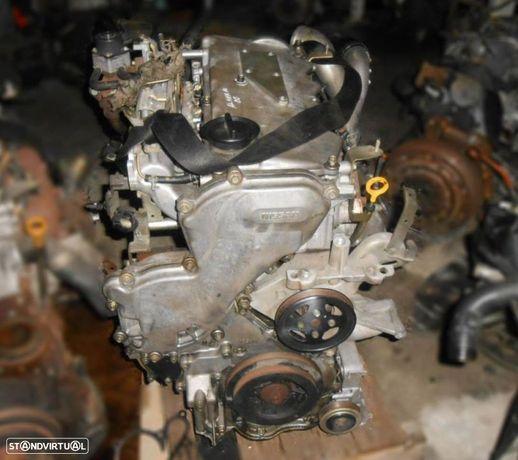Motor para Nissan Almera n16 van 2.2 di (2000) YD22
