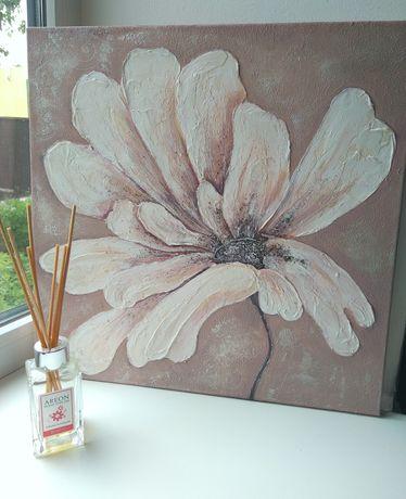 Интерьерная картина «Цветок»