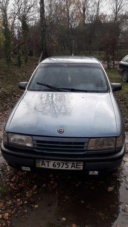 Opel vectra a ...