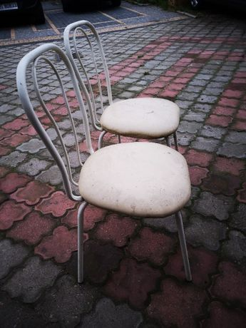 krzesło kuchenne / krzesło