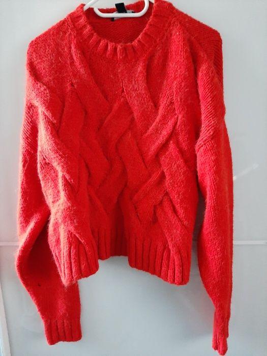 Sweter jumper New Look, 38 Ząbki - image 1