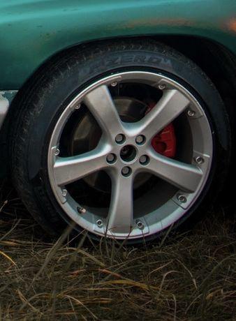 """Felgi Mille Miglia 1000 EVO 17"""" 5x98 5x100"""
