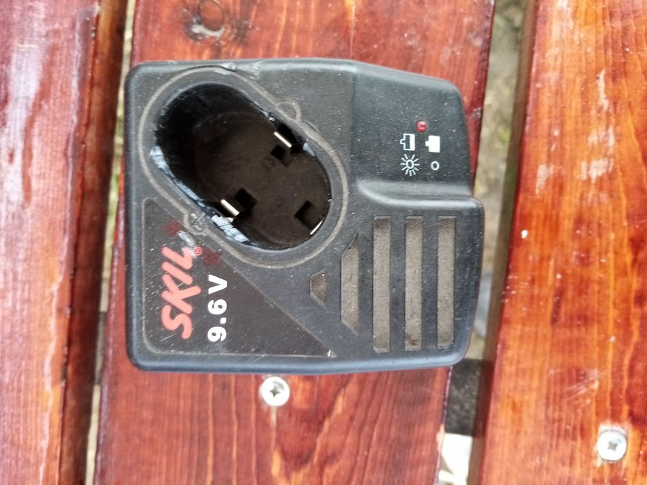 Зарядное шуруповерта Володарка - изображение 1