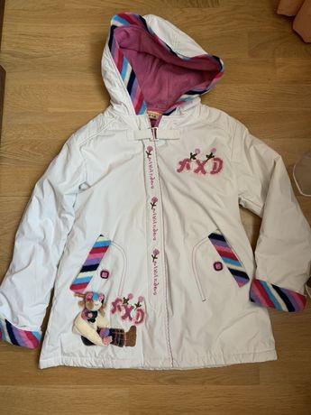 Плащик дитячий, куртка, пальто