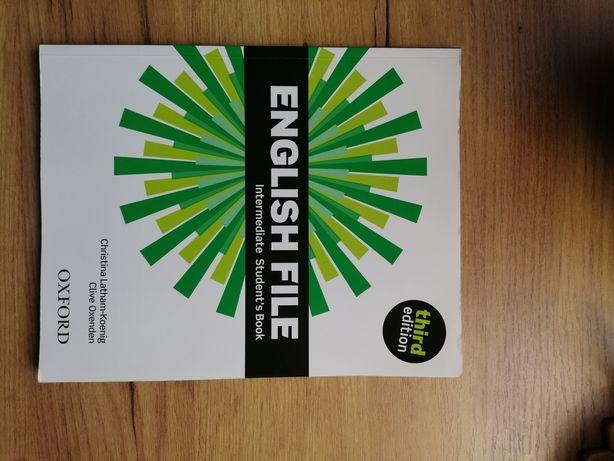 English file intermediate student's book third edition