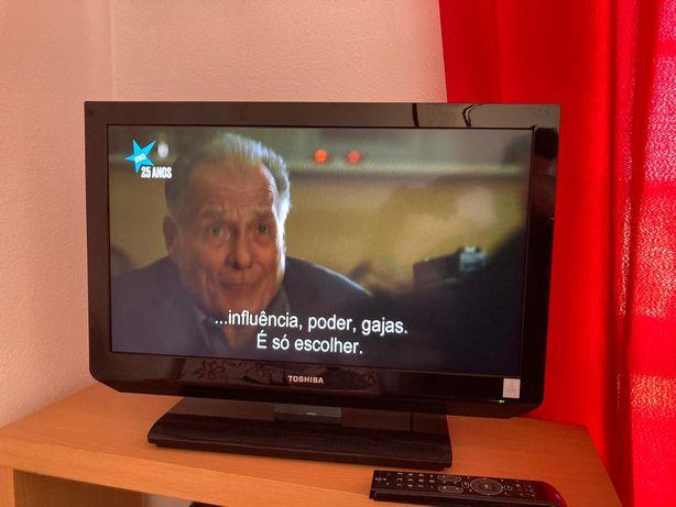 Televisão Toshiba 26 Polegadas