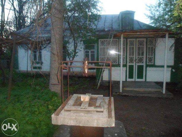 Продам хату в селі Дзензелівка