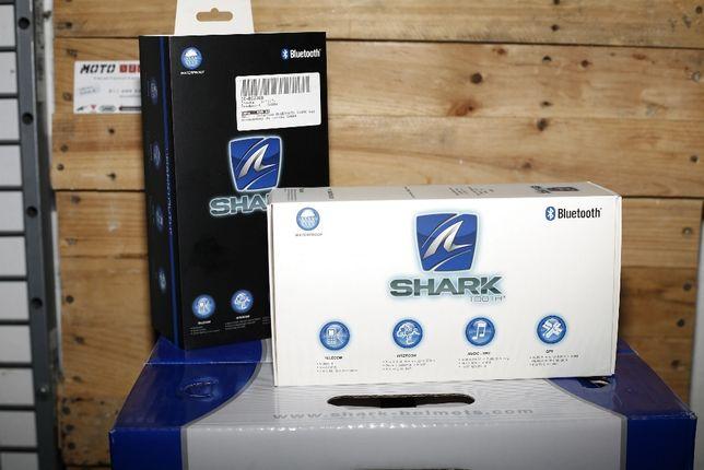 Interkom SHARK SHARKTOOTH 2 do każdego modelu ! interphone scala