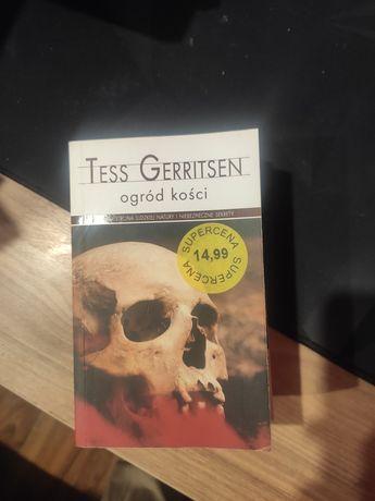 Ogród kości - Gerritsen