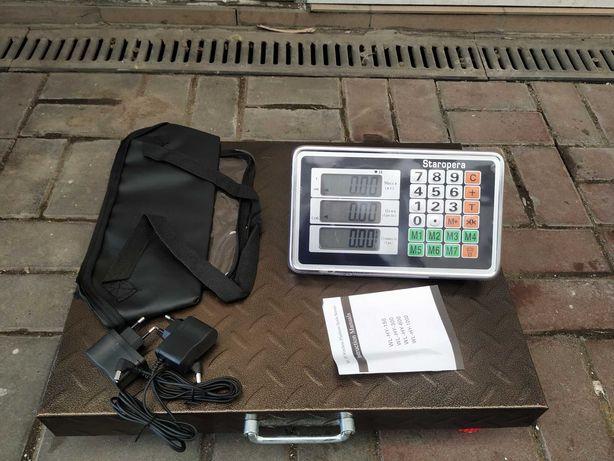 Весы беспроводные wi-fi 200-300-600кг   торговые усиленные вай-фай
