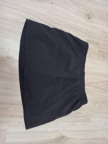 Sukienka krótka + krótkie spodenki