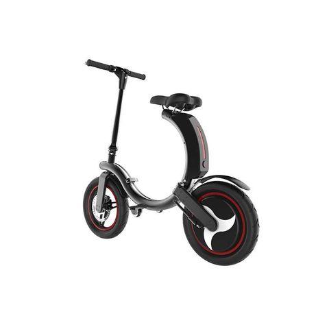 Hulajnoga elektryczna, skuter, rowerek elektryczny składany